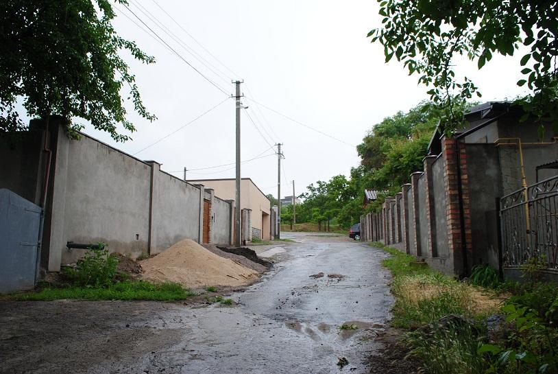 вулиця Рилєєва, Запоріжжя, Запорізька область